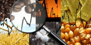 Caratteristiche del trading sulle Materie Prime