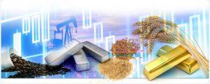 Trading CFD materie prime: introduzione