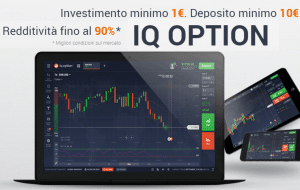 Broker IQ Option