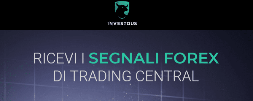 investous trading central