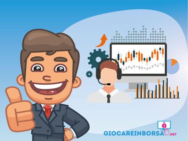 Definizione di Giocare in Borsa - Infografica a cura di ©Giocareinborsa.net