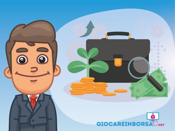 Giocare in borsa conviene, opinioni e recensioni - Infografica a cura di ©GiocareinBorsa.net