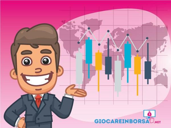 Guida al forex trading - Infografica a cura di ©Giocareinborsa.net