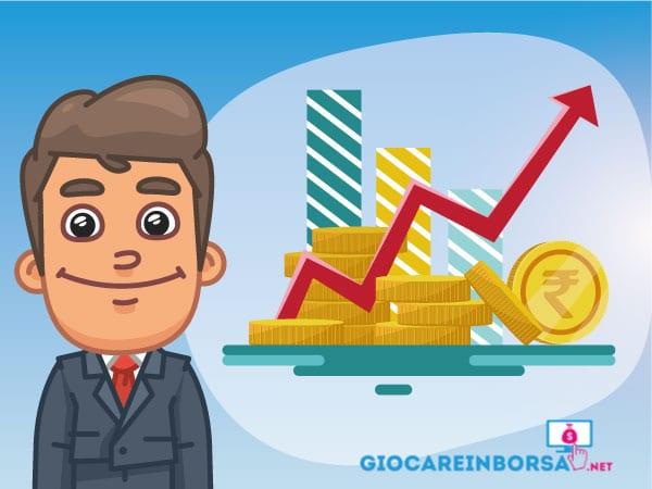 Guida al trading di indici - Infografica a cura di ©Giocareinborsa.net
