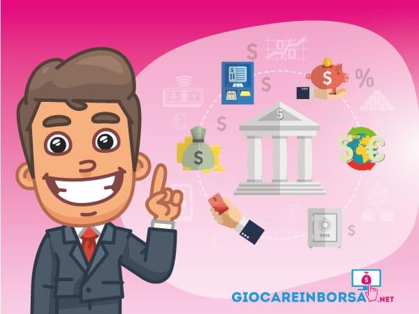 Guida al trading di obbligazioni - Infografica a cura di ©Giocareinborsa.net