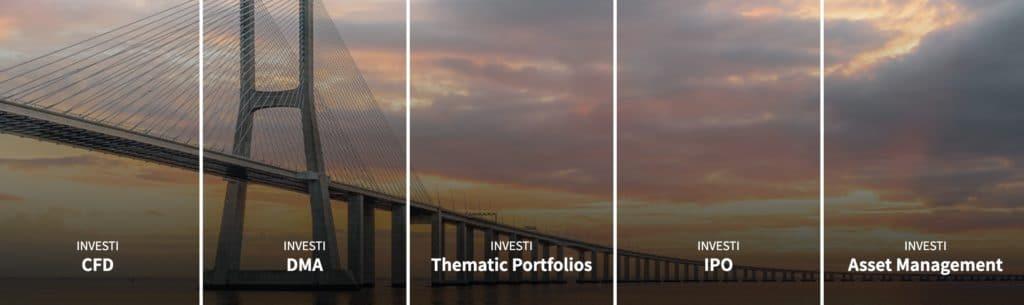 Trade.com è un broker multi asset consigliato per giocare in borsa online - leggi la nostra guida completa