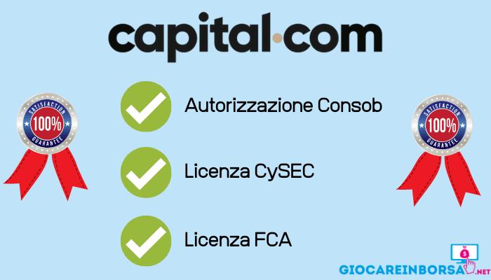 capital.com truffa o affidabile