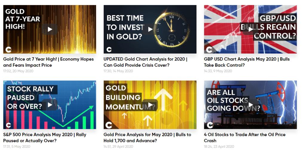 capital.com video e webinar