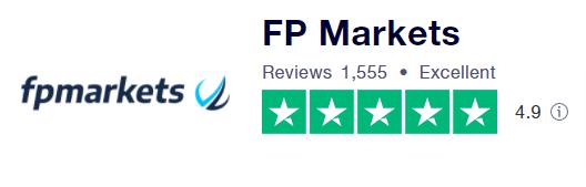recensioni e opinioni del broker FP Markets su TrustPilot