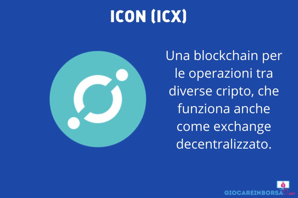 Icon - infografica