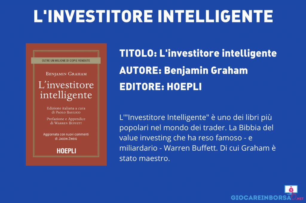 Investitore intelligente - scheda