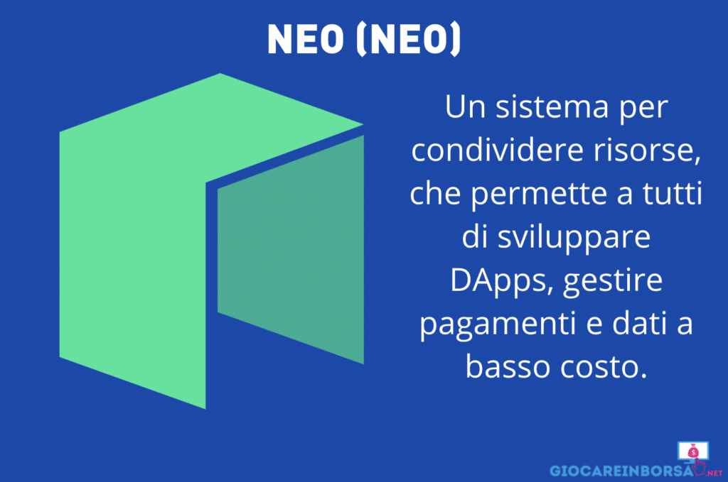 NEO - scheda - infografica